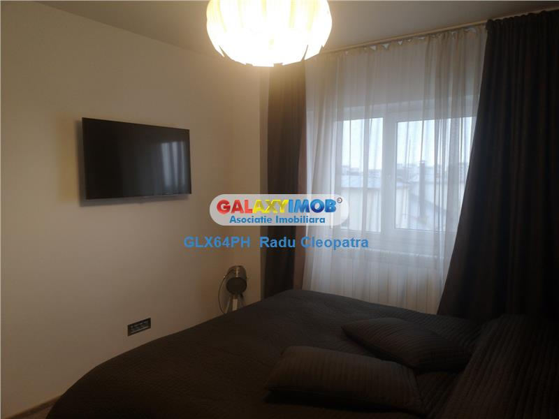 Vanzare apartament 3 camere lux Ploiesti, zona centrala