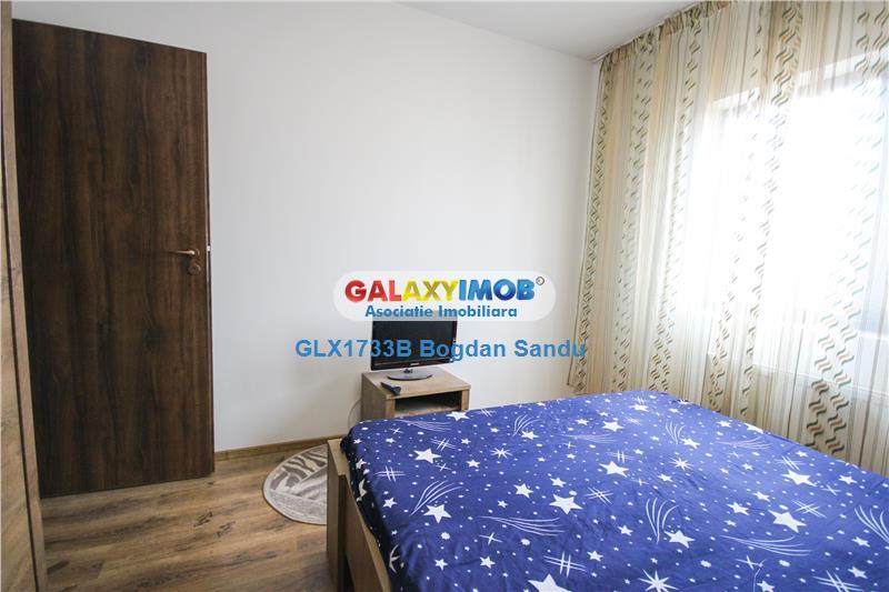 Apartament cu 2 camere decomandat de inchiriat in Militari Residence
