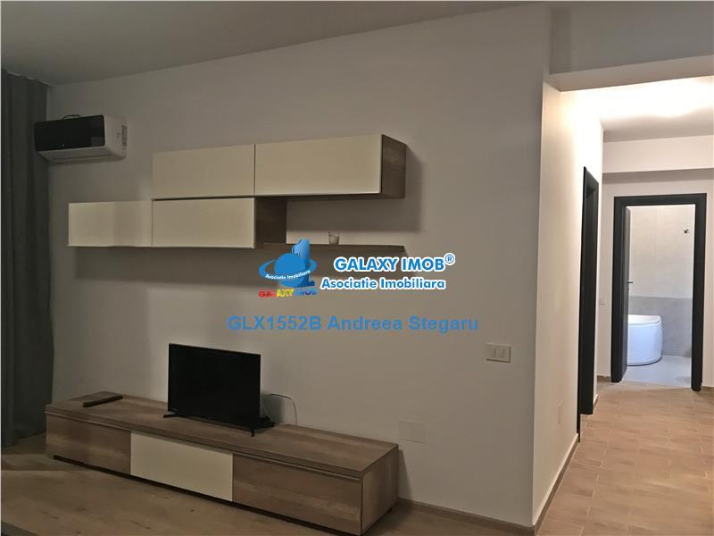 Apartament cu 3 camere de inchiriat in Militari Residence