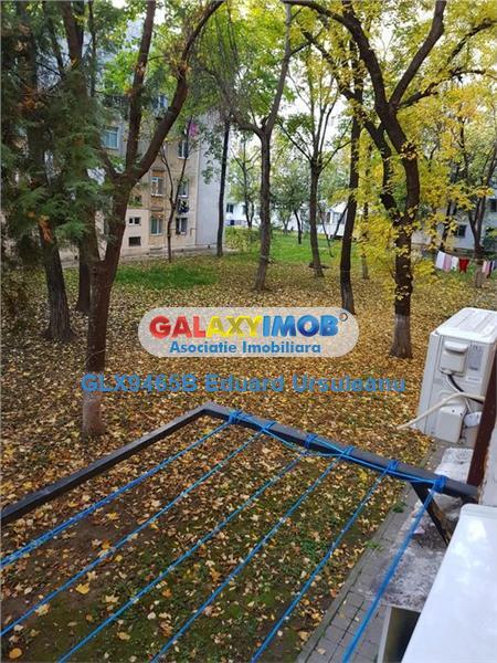 Apartament 2 camere Brancoveanu-Huedin, loc parcare