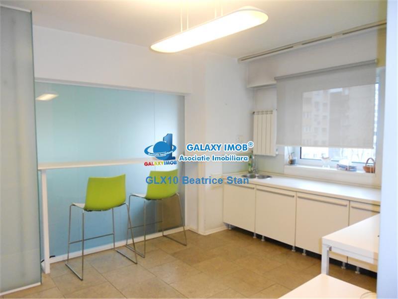 Inchiriere birou elegant amenajat sediu firma / UNIRII / NERVA TRAIAN