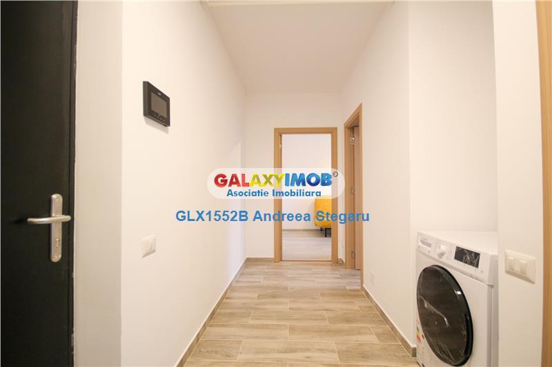 Apartament  2 camere, decomandat de inchiriat  Militari  Trasparent