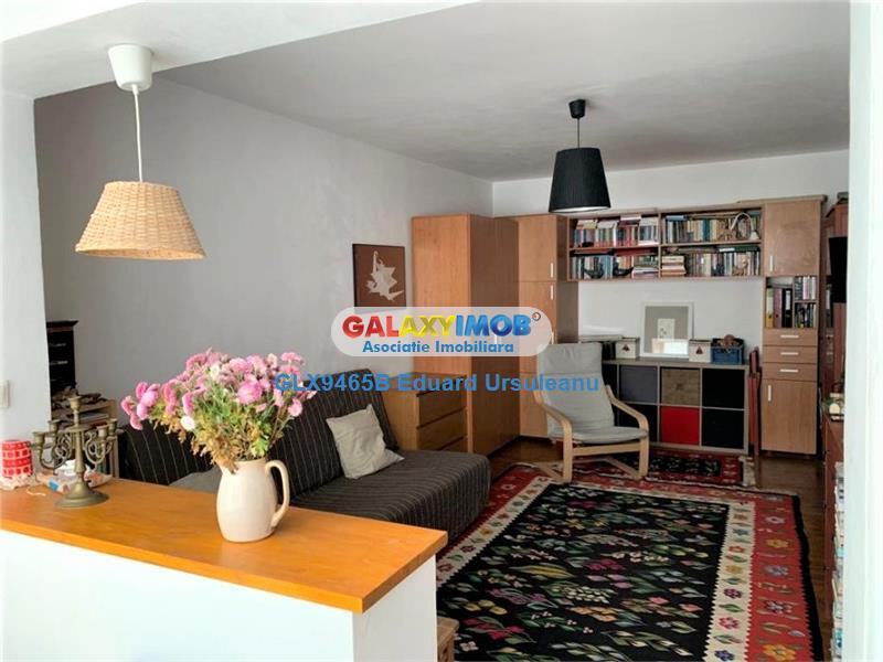 Apartament 2 camere decomandat, metrou Tineretului si Timpuri Noi