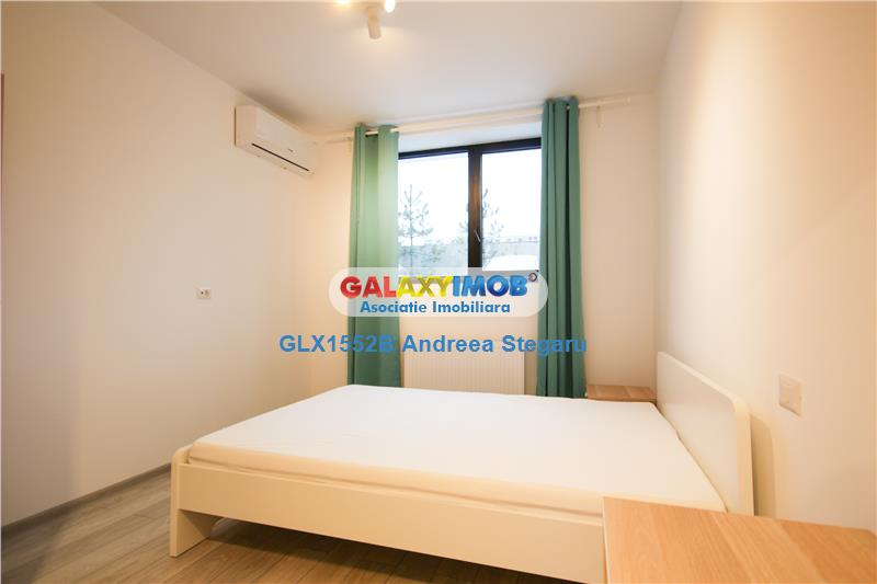 Apartament cu 2 camere, decomandat de inchiriat in Militari Residence