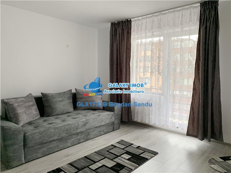 Apartament 2 camere, decomandat  Militari Residence