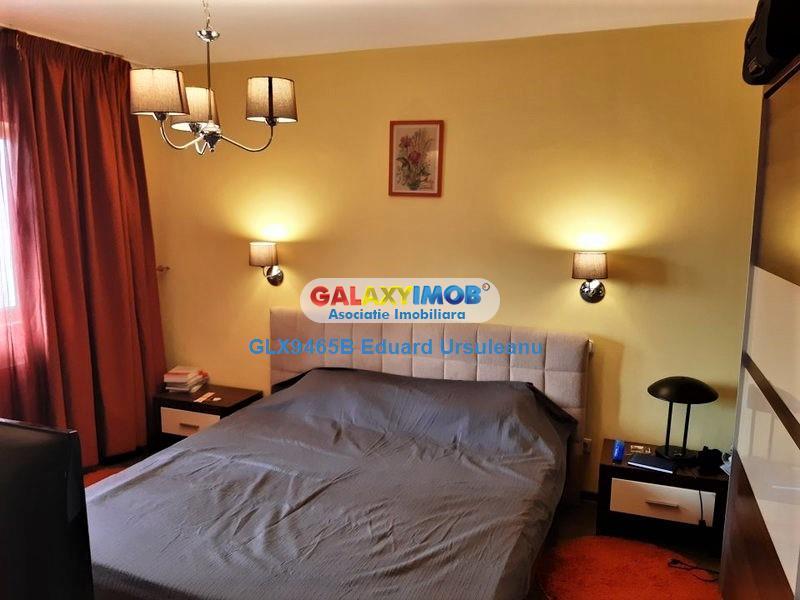 Apartament 3 camere decomandate Vitan - Prosper, 2 balcoane