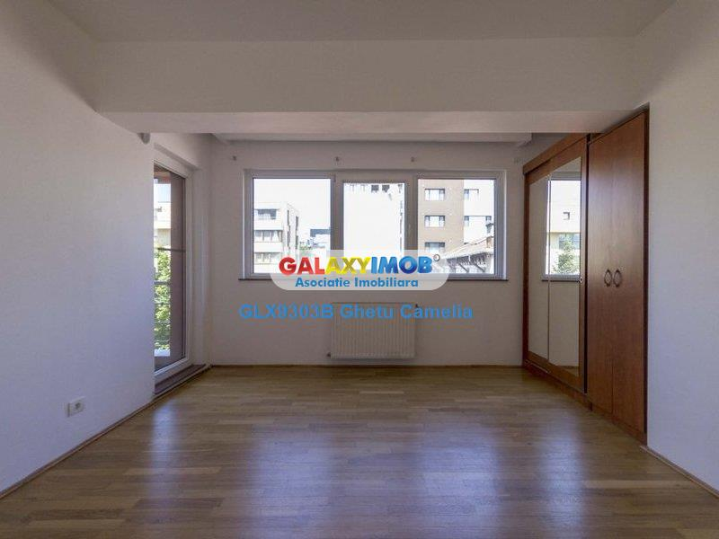 Video! Apartament 5 camere Herastrau, Aviatorilor, garaj, boxa