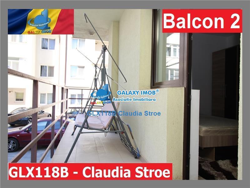 Inchiriere apartament 2 camere Berceni - Dimitrie Leonida METROU
