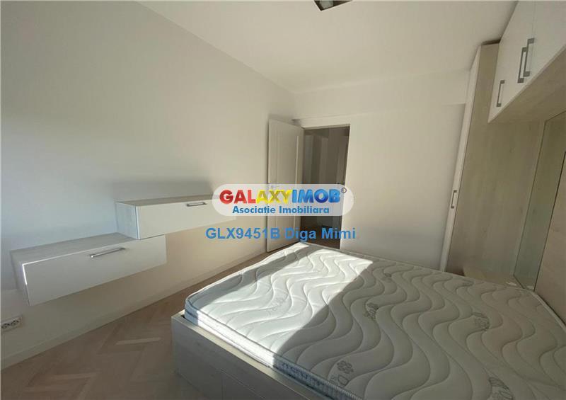 Apartament 2 camere de vanzare Titan Str Bucovina 4 minute parcul IOR