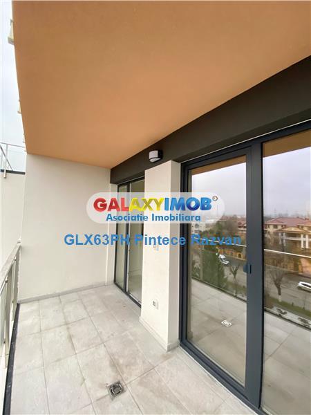 Apartament de lux in complex rezidential MRS SMART Albert, Ploiesti