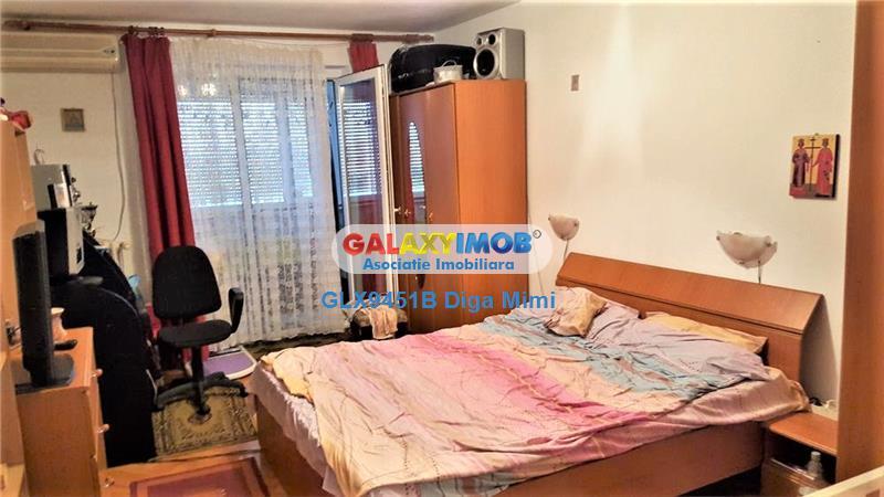 Apartament 3 camere de vanzare Titan 1 minut de parcul IOR