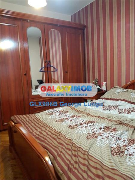 Drumul Taberei Plaza Romania apartament 4 camere de vanzare