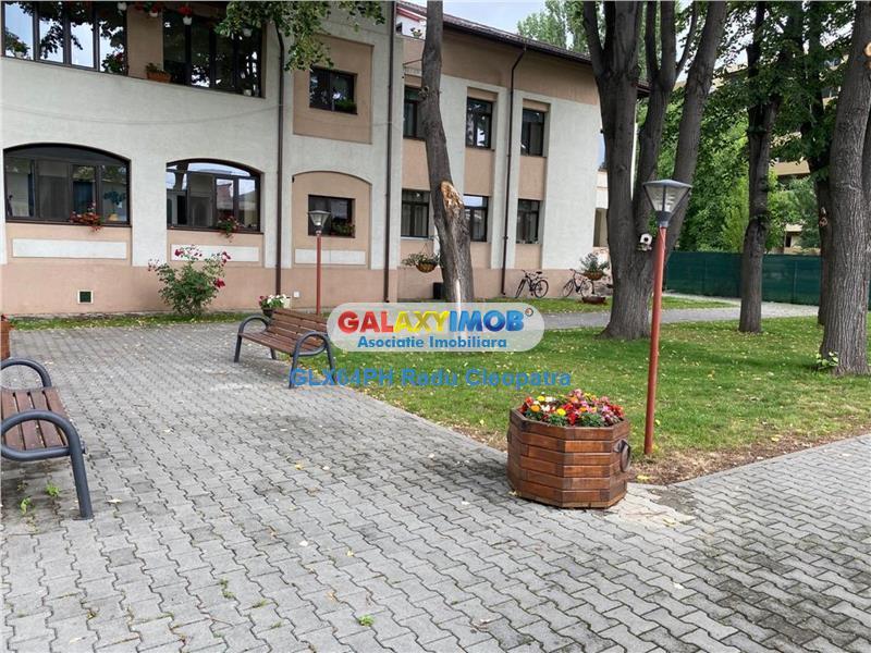 Inchiriere birouri, 4 camere, Ploiesti, zona Mihai Bravu