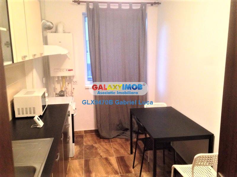 Apartament 2 camere 58mp | Nou | Centrala | Parcare | Berceni- Binelui