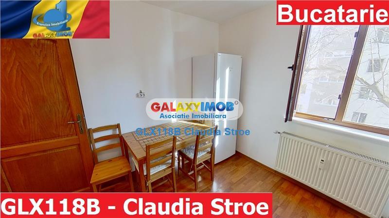 Inchiriere apartament 2 camere Drumul Taberei Metrou Raul Doamnei