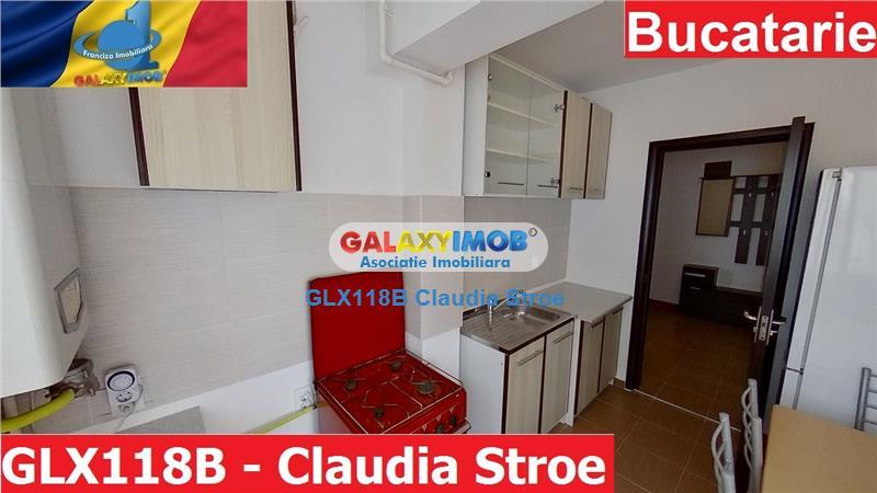 Inchiriere apartament 2 camere Dimitrie Leonida - strada Oituz