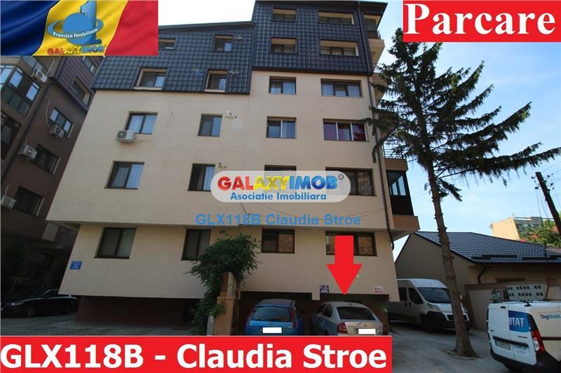 Inchiriere apartament 2 camere Militari Apusului cu LOC DE PARCARE