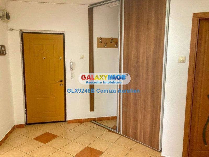 Apartament 3 camere Titan proaspat renovat
