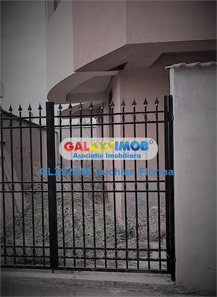 VANZARE  Vila P+2 - bloc nou, curte si parcare proprie - Vitan