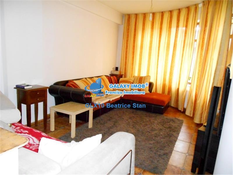 Vanzare vila constructie de exceptie PARCUL CAROL / PARCUL TINERETULUI