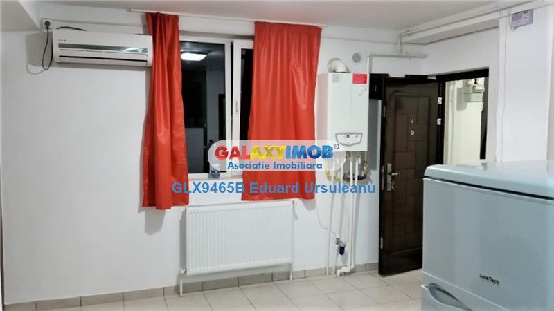 Apartament 2 camere metrou Timpuri Noi, centrala proprie