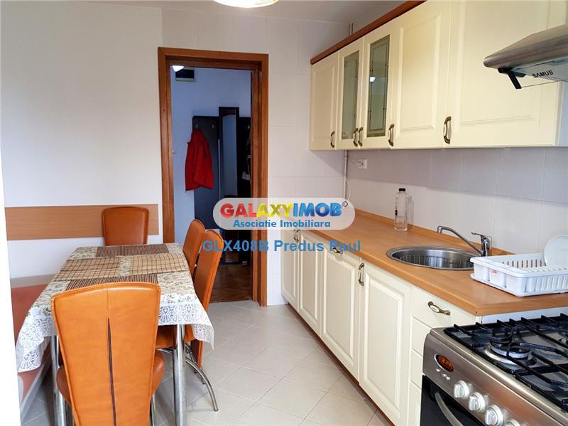 Apartament 2 camere de inchiriat Calea Calarasilor zona Hyperion