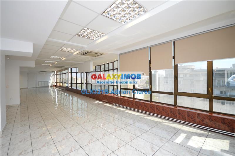 Spatiu birou 210mp 5 camere Bulevardul Coposu Piata Unirii