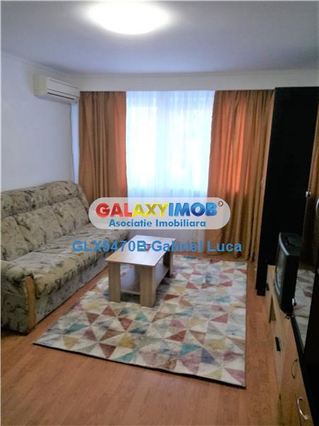 Apartament 2 camere   Renovat   Secuilor - Piata Sudului  