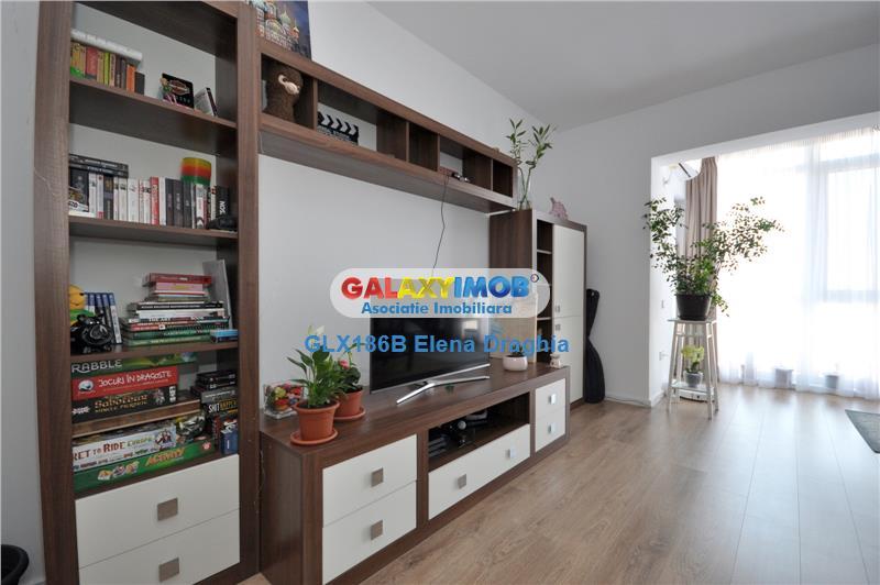 Drumul Taberei Gran Via Park apartament 2 camere