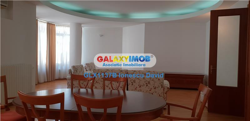 Imobil de vanzare Primaverii | 4 apartamente | Investitie