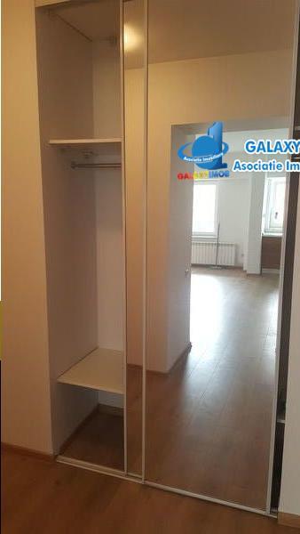 Apartament 3 camere nemobilat Aviatiei-Cartier Francez