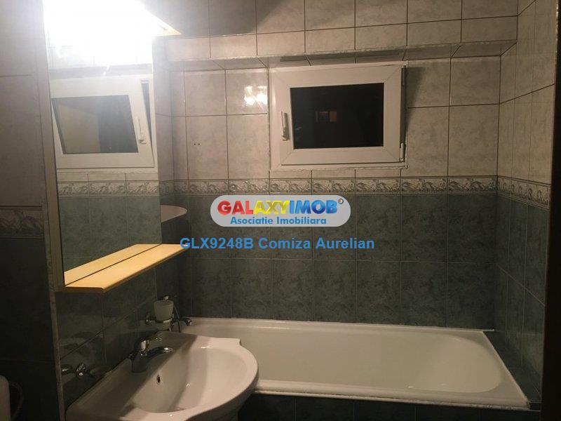 Inchiriere apartament 3 camere Piata  Obor etaj 6/10