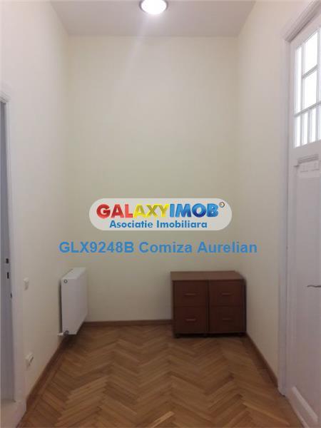 Inchiriere apartament 2 camere nemobilat Cismigiu