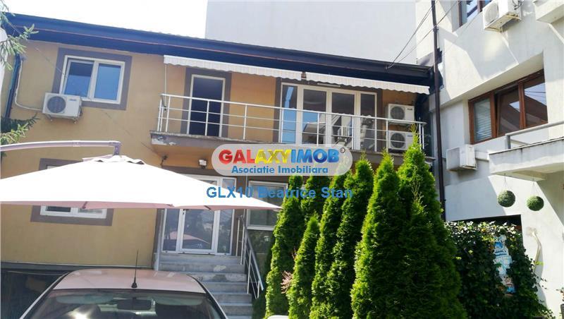 Etaj vila adecvat pentru birouri Polona/Tunari