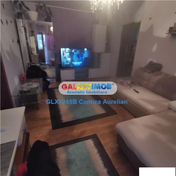 Vanzare apartament 4 camere decomandat TineretuluiVacaresti