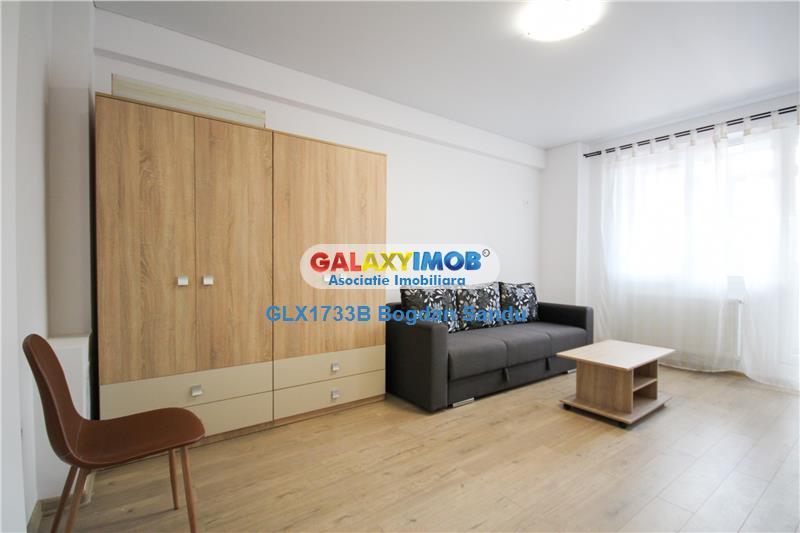 Apartament 2 camere de inchiriat in Militari Residence