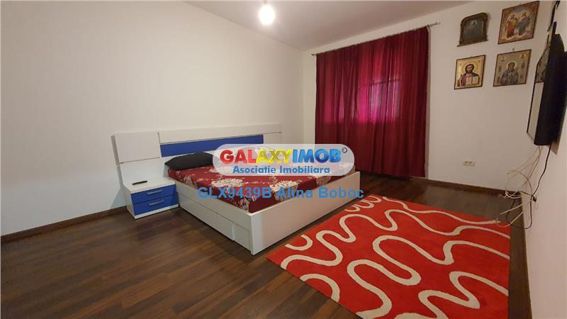 Vanzare vila individuala P+1, 3 dormitoare, Cartier Andronache