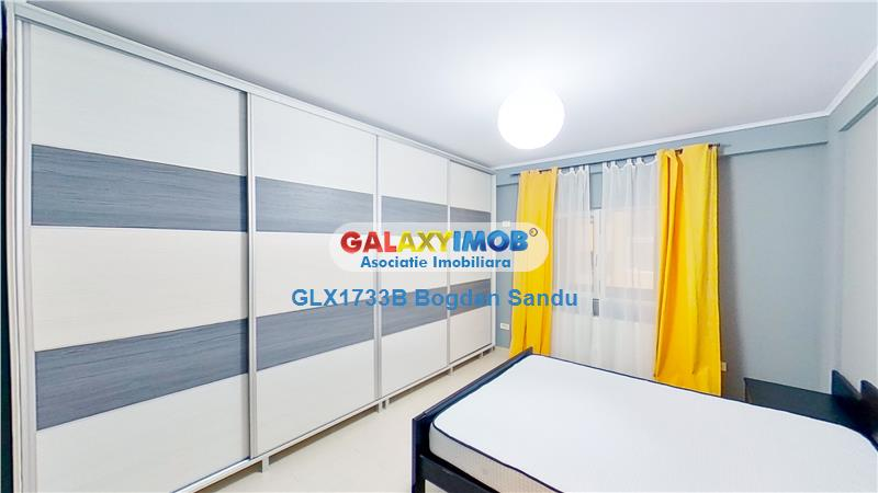 Apartament 2 camere, modern de inchiriat in Militari Residence