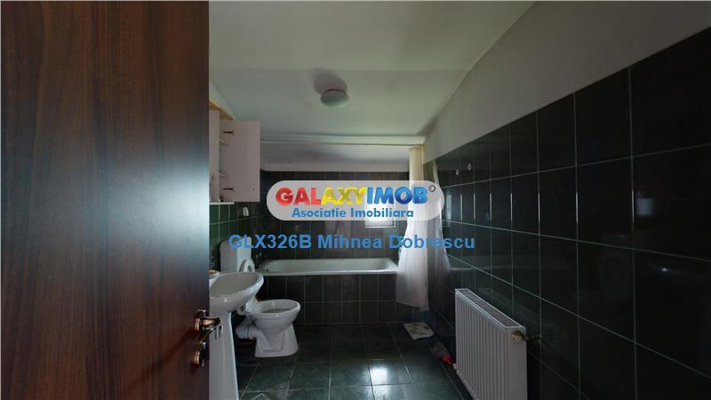Casa 4 camere si terasa, P+E, curte spatioasa, Bragadiru