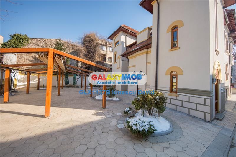Casa Noblesse | Comision 0 | Vila de inchiriat Capitale Dorobanti