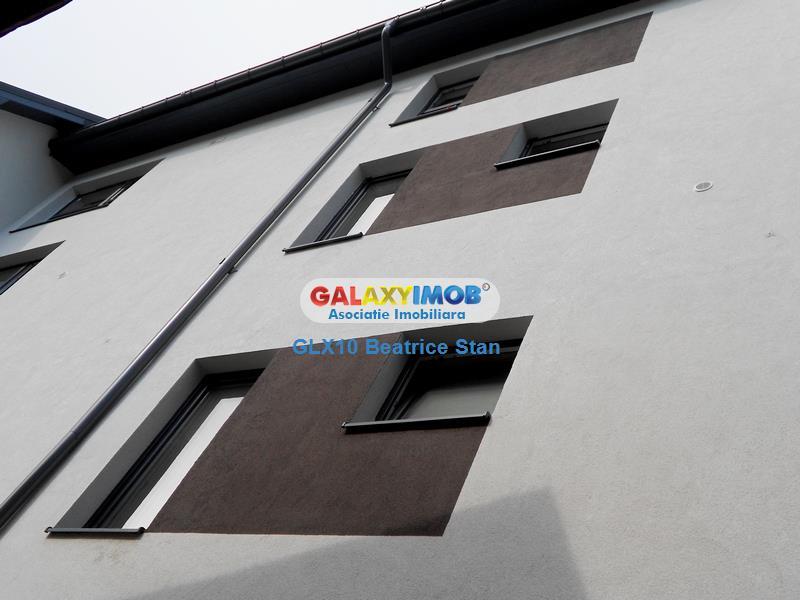 Vanzare apartament 3 camere in vila noua 2018 BRANCOVEANU
