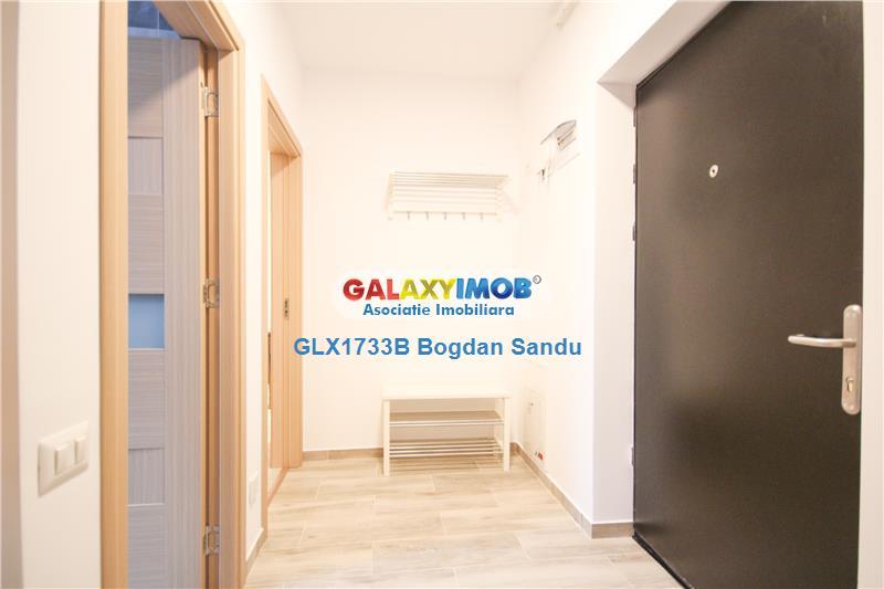 Apartament 2 camere  de inchiriat in Militari Trasparent  Residence