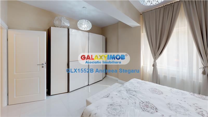 Apartament cu 2 camere deosebit de vanzare in Militari Residence