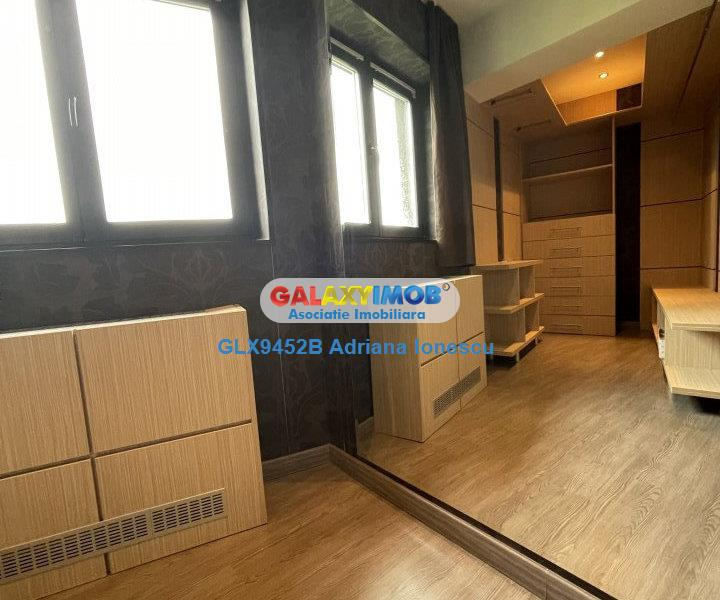 Apartament 2 camere Bloc Nou 91mp 6 minute de Metrou Iancului
