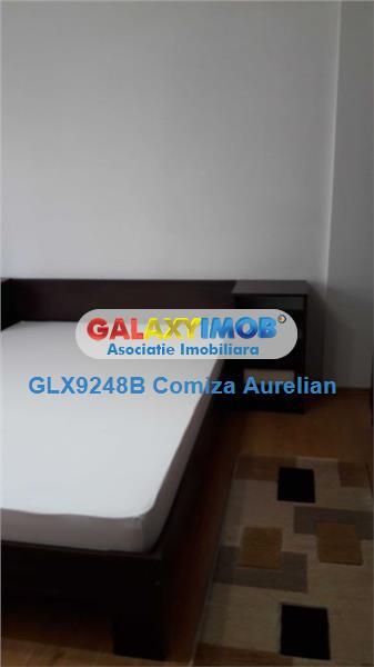 Inchiriere apartament 3 camere decomandat Doamna Ghica/Baicului