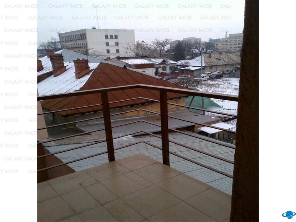 Inchiriere garsoniera de lux in Ploiesti, zona Gheorghe Doja