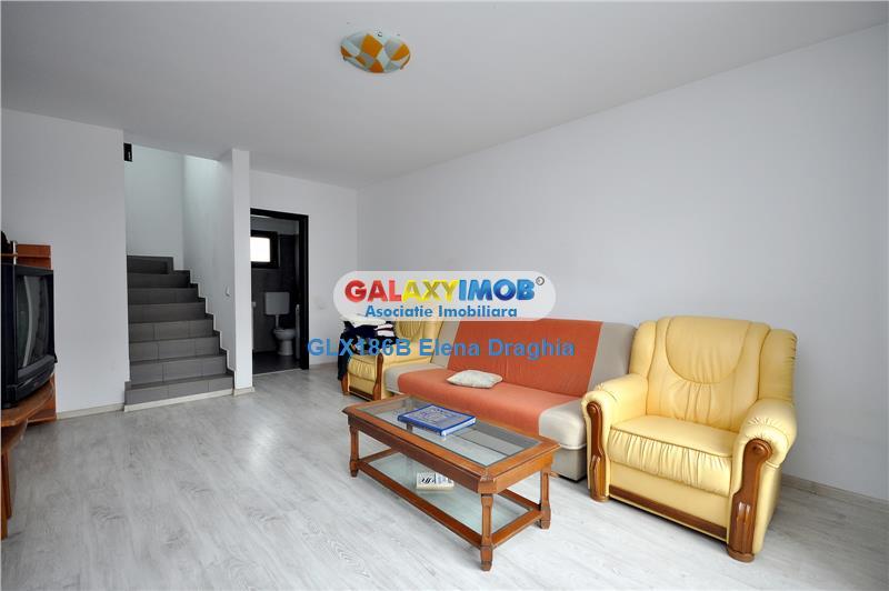 Vanzare casa duplex strada Acvilei zona Rosu comision 0%