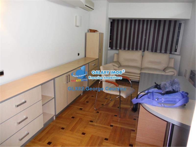 Inchiriere apartament 2 camere mobilat birou Unirii Zepter