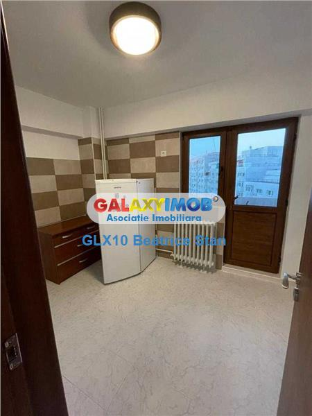 Inchiriere apartament 3 camere elegant mobilat/nemobilat Piata Romana