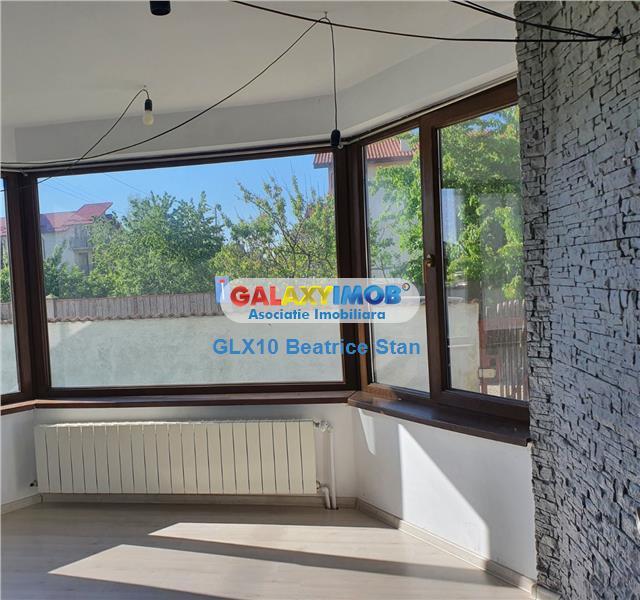 Inchiriere vila singur curte birou/resedinta Rosu / Rezervelor